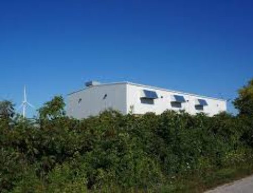 NRStor Completes Acquisition of 5MW Energy Storage Facility in  Clear Creek, Ontario